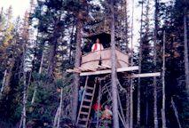 2000-  Le mirador de la baie Philippe
