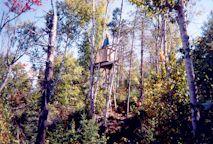 2000-  Le mirador du lac Quille