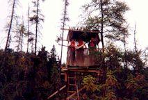 2001-  Le mirador du lac des Barges